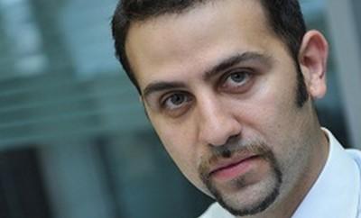 Δρ. Βασίλης Νικολόπουλος
