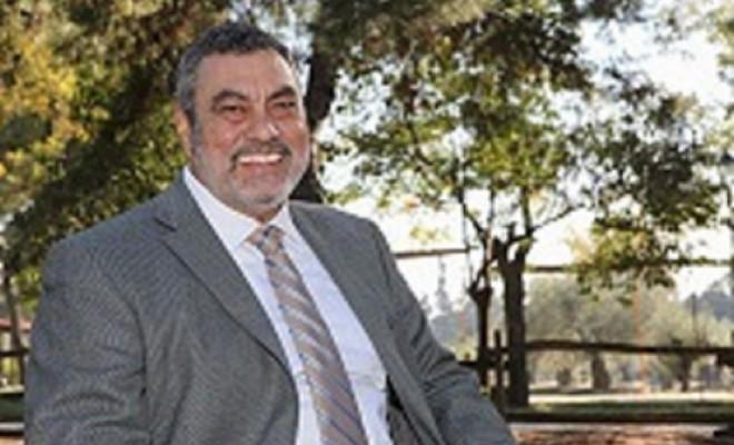 Dr. Panos Kanellis 13