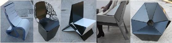 etalbond®– καινοτόμα υλικά στη διαδικασία της εκπαίδευσης στην Αρχιτεκτονική Σχολή της Κρήτης