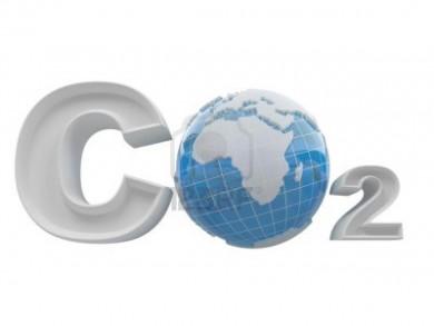 δικαιώματα εκπομπής CO2