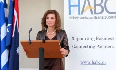 Australian_Ambassador_to_Greece_Jenny_Bloomfield 13