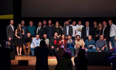 Η GAEA βράβευσε τις καλύτερες προτάσεις του διαγωνισμού Re-Inspire Greece
