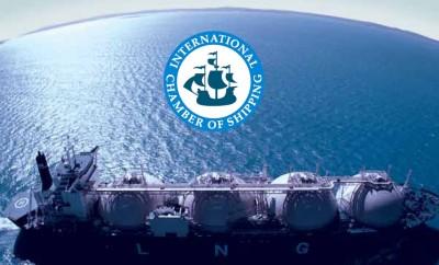 International Chamber of Shipping