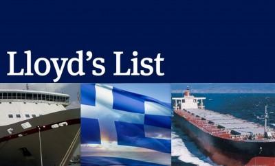 «Top 100»  Lloyd's
