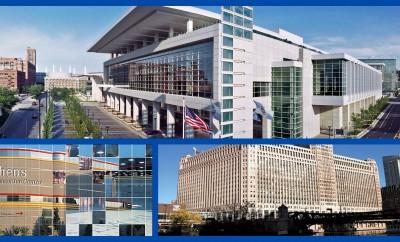 Διεθνείς Εκθέσεις  στο Σικάγο