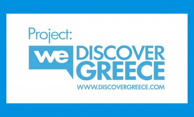 We Discover Greece