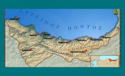 Ποντιακός Ελληνισμός