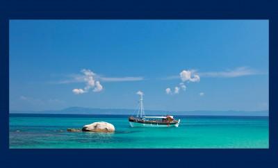Ελληνικός τουρισμός