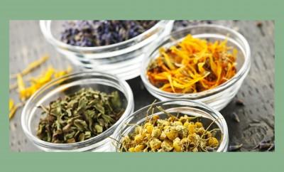 Αγορά αρωματικών και φαρμακευτικών φυτών