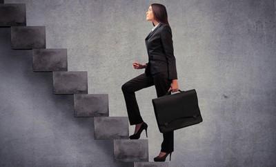 Γυναίκες καριέρας