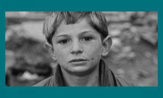 Παιδική φτώχεια