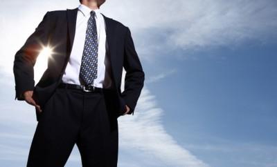 Επιχειρηματίας ηγέτης