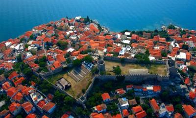 Φρούριο της Καβάλας