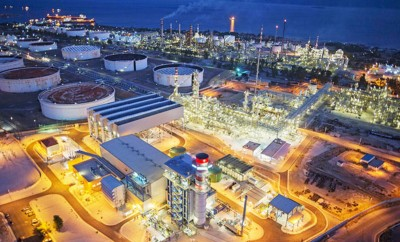 Κλάδος Διύλισης Πετρελαίου στην Ελλάδα