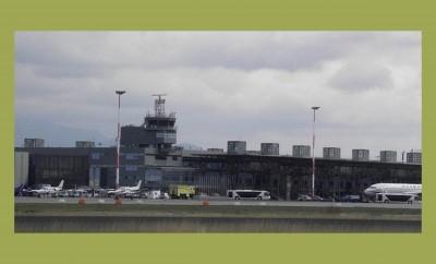 Περιφερειακά αεροδρόμια