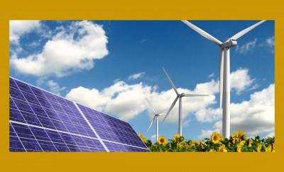 Ανανεώσιμες Πηγές Ενέργειας (ΑΠΕ)