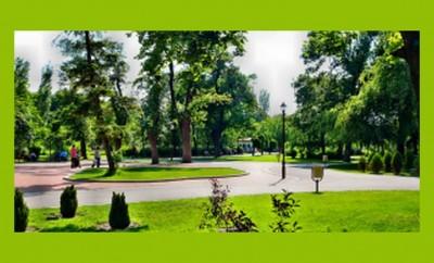 Integrated Green Cities (InGreenCi)
