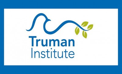 «The Harry S. Truman Research Institute for the Advancement of Peace»