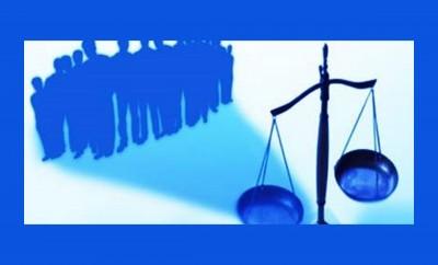 κοινωνική δικαιοσύνη