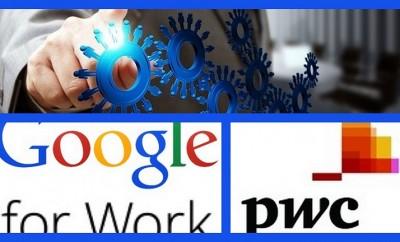 PwC -Google