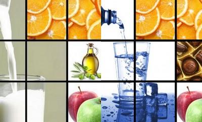 βιομηχανία τροφίμων και ποτών