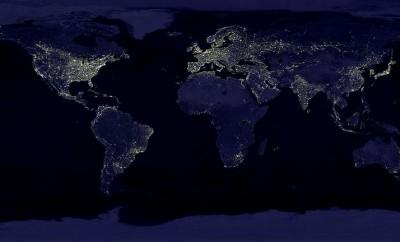 Διεθνής αγορά ενέργειας