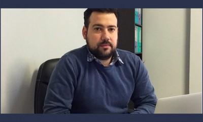 Γρηγόρης Σταματόπουλος