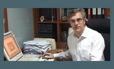 Καθηγητής Άγγελος Μ. Ευσταθίου