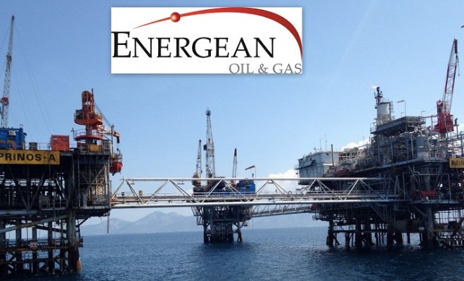 Energean Oil & Gas