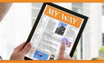 My Way Press,gr