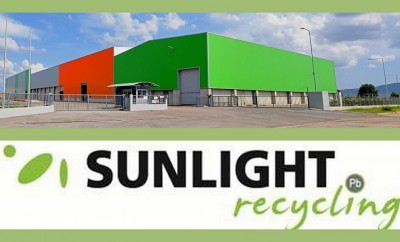 SUNLIGHT Recycling