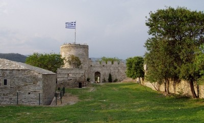 ΚΑΣΤΡΟ ΚΑΒΑΛΑΣ
