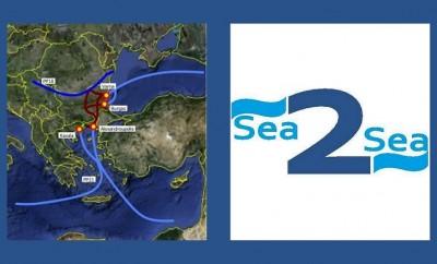Sea2Sea