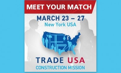 TRADE USA Construction Mission 2015