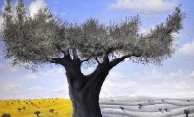 Ελαιόδεντρα