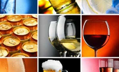 αλκοολούχα ποτά