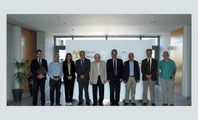 Ανδρέας Παπαέλληνας -Πανεπιστήμιο Κύπρου