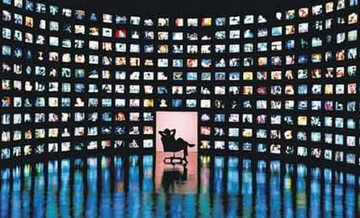 τηλεοπτικοί σταθμοί