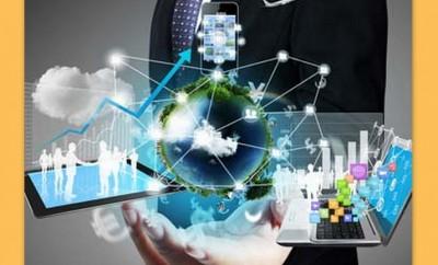 ψηφιακή ανάπτυξη