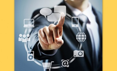 Ψηφιακή επιχειρηματικότητα