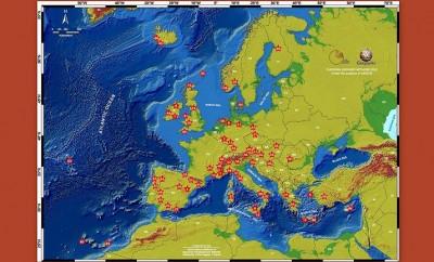 Δίκτυο Ευρωπαϊκών Γεωπάρκων