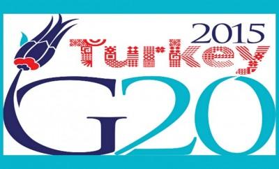 G20 ΤΟΥΡΚΙΑ 2015