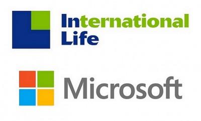 Microsoft Ελλάς- International Life