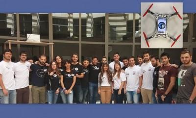 Η ομάδα SenseLab του Πολυτεχνείου Κρήτης