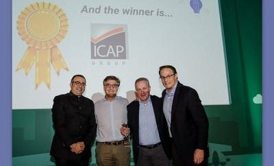 ICAP Group -Google