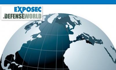 Εxposec-Defenseworld 2016