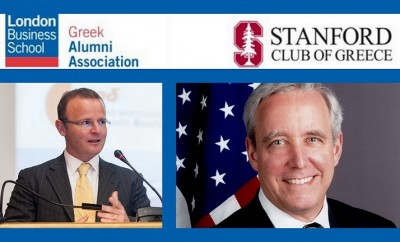 London Business School -Stanford Club of Greece