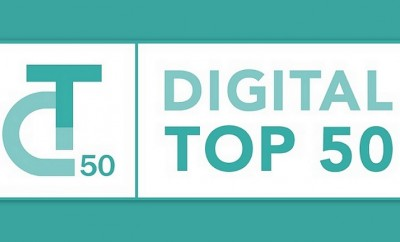 Digital Top 50