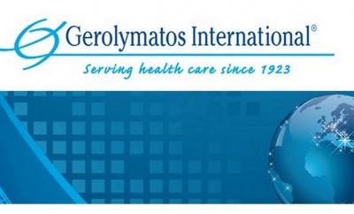 Γερολυμάτος International