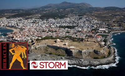 ΙΤΕ- heracles-storm
